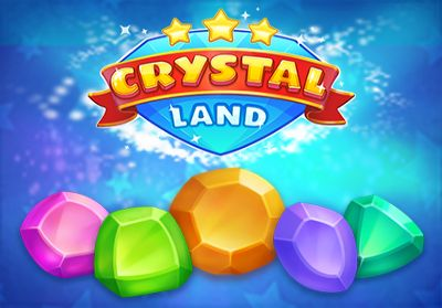 Crystal Land