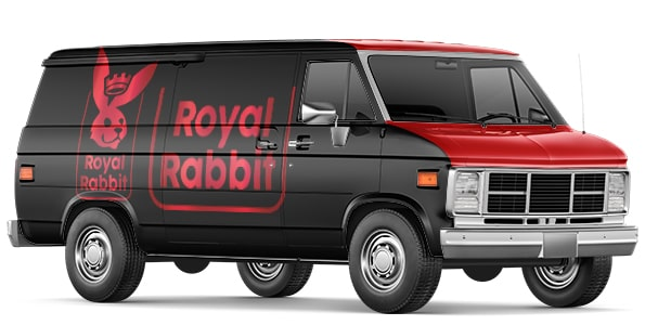 Avis Casino Royal Rabbit