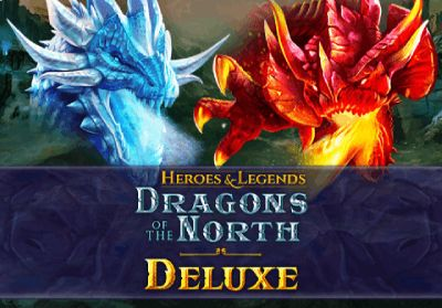 Dragons of the North: Deluxe
