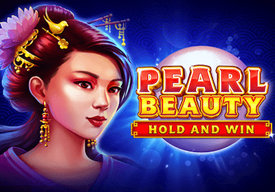 Pearl Beauty: Hold and Win