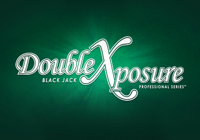 Double Exposure Blackjack Professional Series High Limit