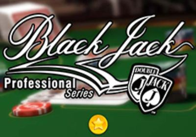 Blackjack Professional Series VIP