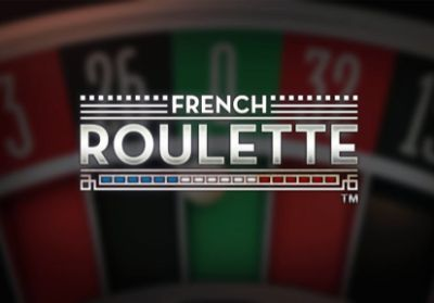 French Roulette VIP Limit