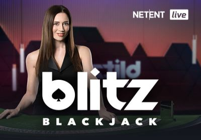Blitz Blackjack Live